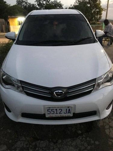 Honda Fit And Stream Toyota Wish And Axio