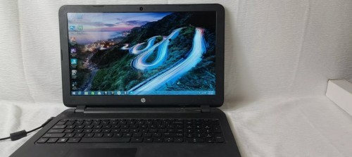 Hp Laptop For Sale In  Good Condition