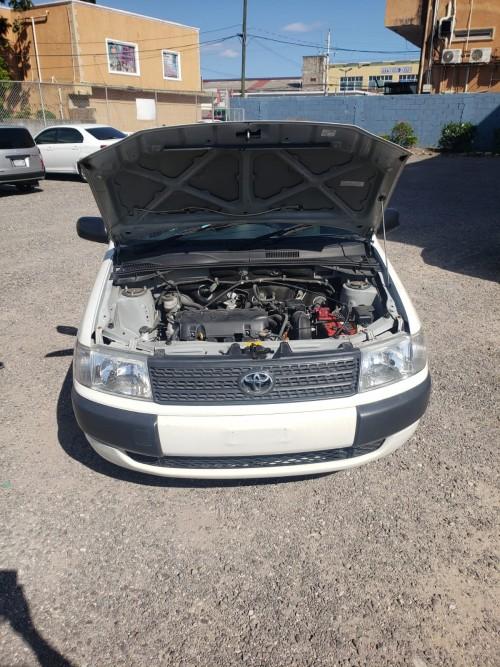 Toyota Probox Newly Imported 2014