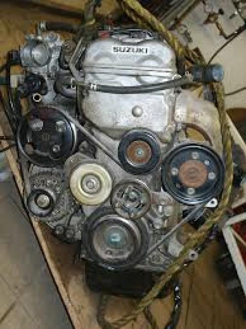Grand Vitara J20A Engine  For Sale