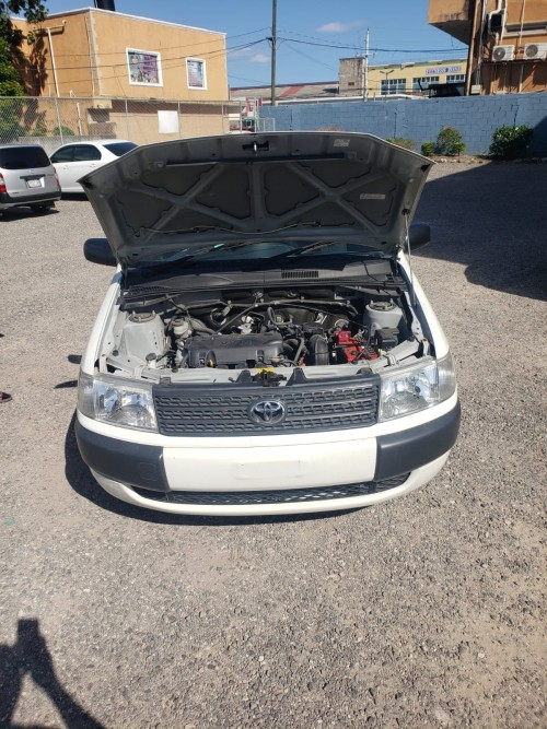 Toyota Probox Newly Imported