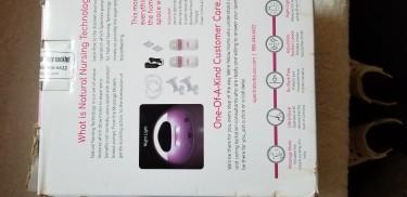 Spectra Electric Breast Pump