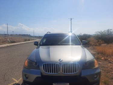 2007 BMW X5, Fully Loaded, 7-Seater SUV
