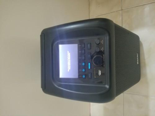 Portable PA Speaker System