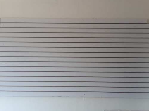 Store Wall Grid Boards