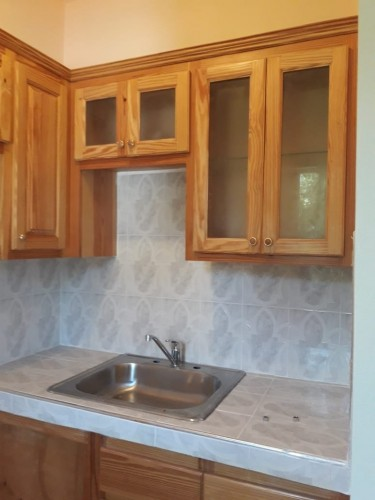 ADELPHI 2 BEDROOM 1 BATH & STUDIO FLAT