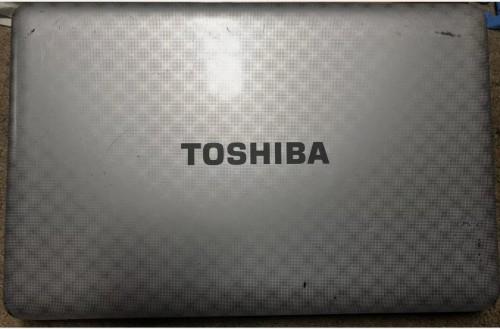TOSHIBA  LAPTOP AVAILABLE  APRIL  1 2021