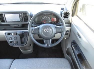 2019 Toyota Passo