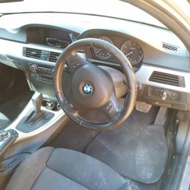 2011 BMW 320i M-Sports