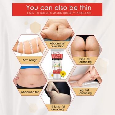 Hot Cream, Slimming Cream Fat Burner Weight Loss S