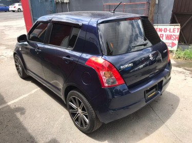 2009 Suzuki Swift For Sale