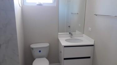 Unfurnished 1 Bedroom Apartment