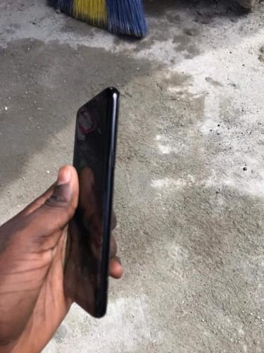 Crack Back S8 For 19k With Slightly Image Burn