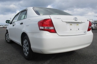Toyota Corolla Axio 2012 $4,400 USD READY TO SHIP
