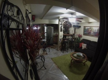 Furnished 1 Bedroom Shared Facilities