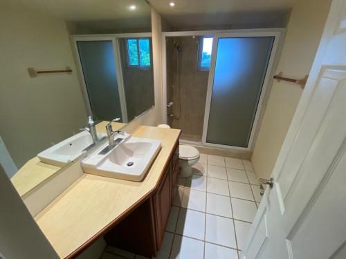 3 Bedroom,  2 Bath House With Study