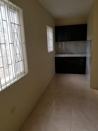 1 Bedroom Self-contained Dwelling