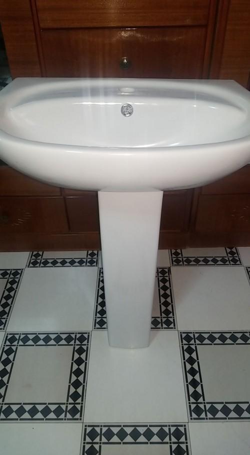 Classy Bathroom Facebasin