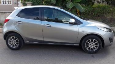 2014 Mazda Demio For Sale