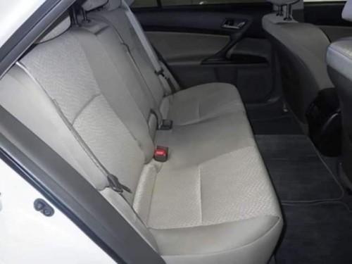 Toyota Mark X 2012 250G