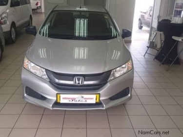 For Sale:Honda Ballade 1.5 Trend With Documents