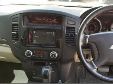 Excellent Beautiful Mitsubishi Pajero For Sale