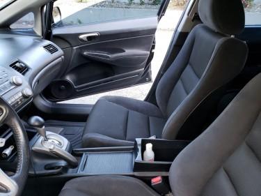 2011 Honda Civic LHD