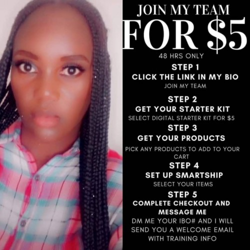 Start Your Business Today For Just $5 US Dollars