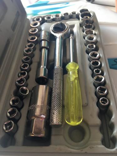 Tool Set Kit