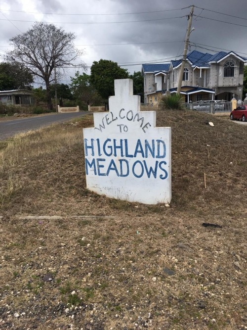 LAND FOR SALE IN HIGHLAND MEADOWS CLARENDON