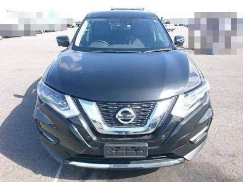 Nissan X Trail 2019 Hybrid