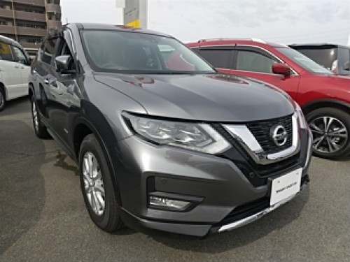 Nissan X Trail 2019 Hybrid Package