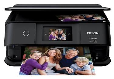 Canon Pixma IP8750 A3 Inkjet Printer - Graphic