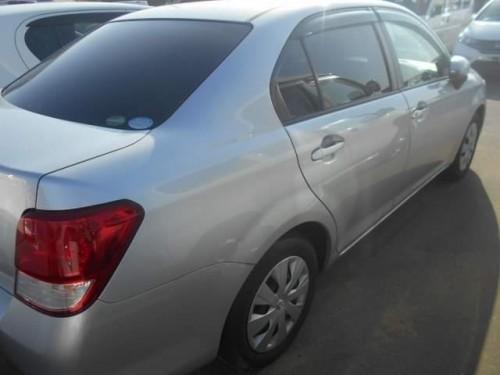 Toyota Corolla Axio 2015 1.5x $5,500 USD