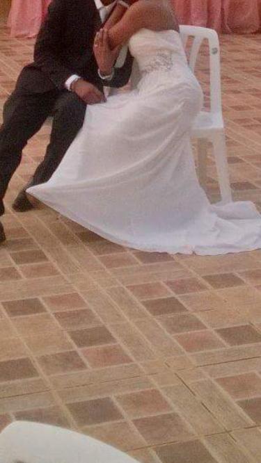 2 Wedding Dress For Sale