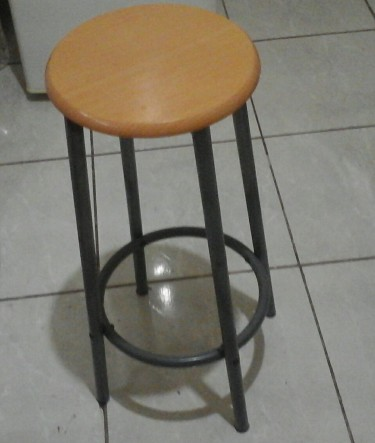 Used Bar Stool