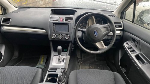 2015 Subaru Impreza Sports ?️