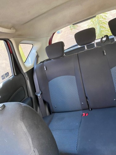 Nissan Note - Good Condition