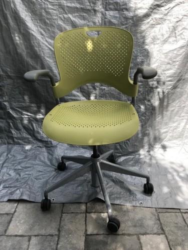 Caper Multipurpose Chair By Herman Miller