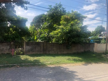 2400 Sq Ft House Lot Land Hope Pastures, Kingston 6
