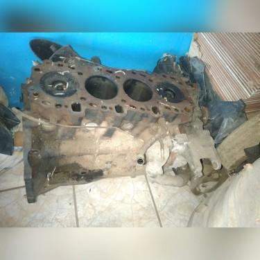 2KD Toyota Bottom Half Diesel