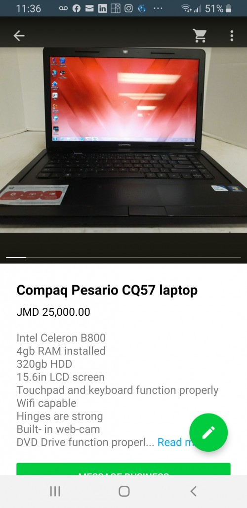 Laptops For Sale In The April