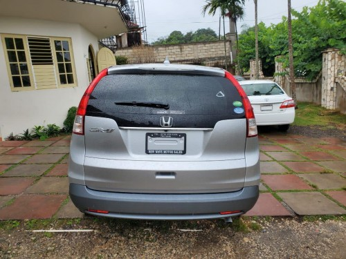 Newly Imported...2015 Honda Cr-V...