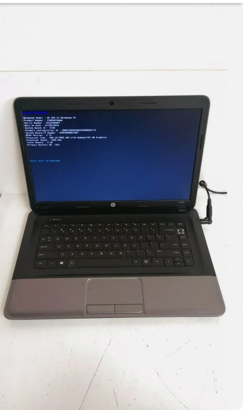 HP LAPTOP IN GREAT CONDITION FOR SALE