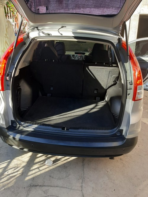 Honda CRV Excellent Condition 2014