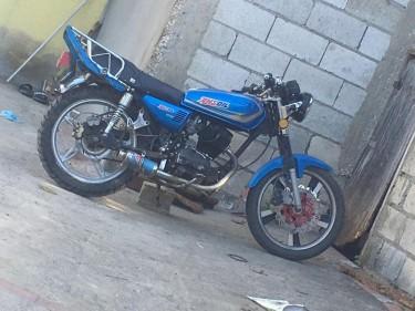 2019 Zamco 250cc
