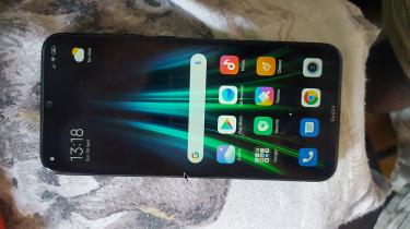 Xiaomi Redmi Note 8 [BLACK] [2019]