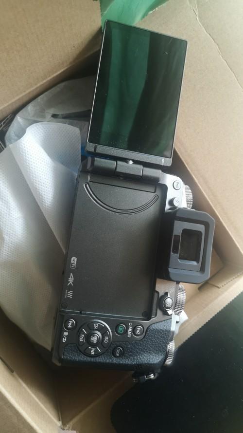 DSLR Camera Was 79k