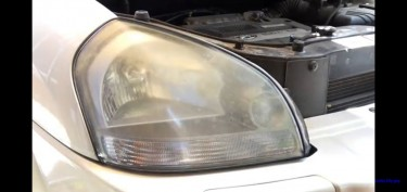 Get You Headlights New Again For Very Low Price