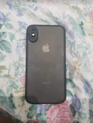 IPhone X 64gb Airline Crack No Face Id For Sale